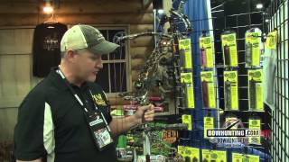 2013 ATA Show Xfactor Xtreme Stabilizer Outdoors