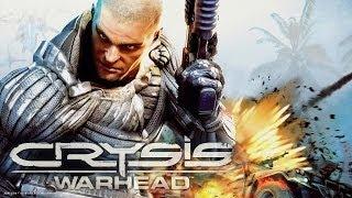 """Фильм """"Crysis: Warhead"""" (полный игрофильм, весь сюжет) [1080p]"""