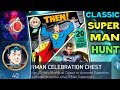 Injustice 2 Mobile. Superman Celebration Chest Opening. Can We Upgrade Classic Superman?