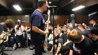 Watch Title Fight Numb But I Still Feel It video