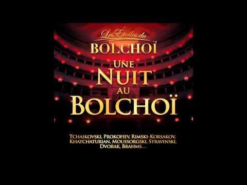 L'Orchestre National du Bolchoï - Sur un marché Persan, pour orchestre