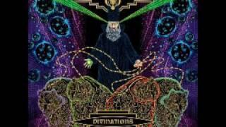 8 Bit Mastodon - Divinations