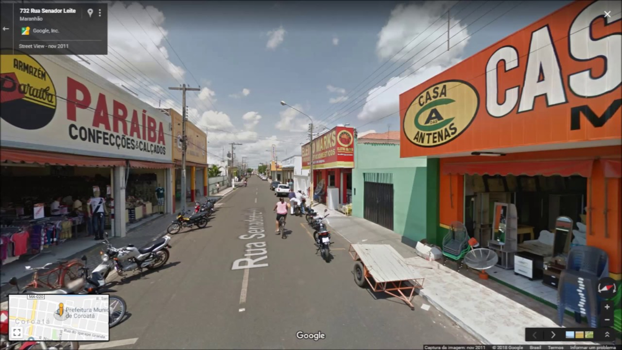 Coroatá Maranhão fonte: i.ytimg.com