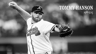 Sounding Off: Remembering Tommy Hanson, former Braves pitcher