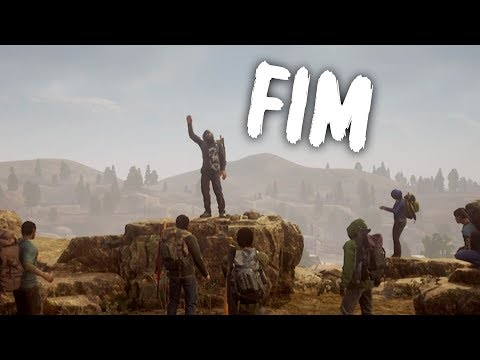 STATE OF DECAY 2 - O FINAL - O MAIOR INIMIGO: HUMANOS!
