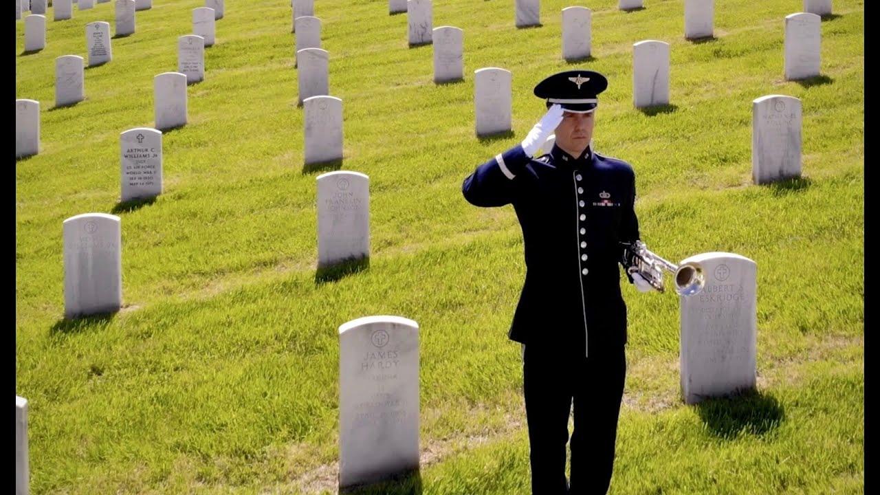 Memorial Day - Taps