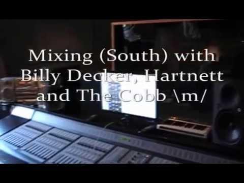Michael Connors - South EPK Short Clip