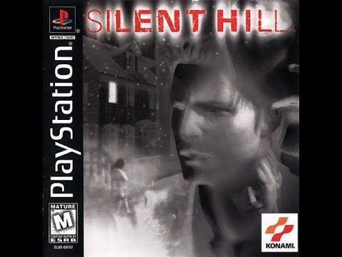 Silent Hill Dificultad Dificil - Gameplay Español