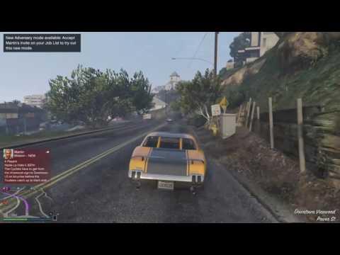 F4Z3 GTA 5 Ladi