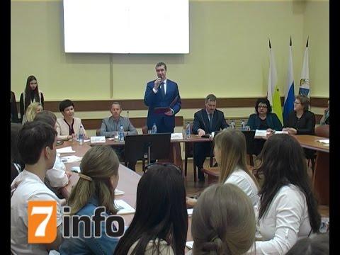 Всероссийская олимпиада обучающихся по специальности «Сестринское дело» в РязГМУ