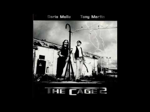 Dario Mollo / Tony Martin - The Cage 2 [Full album HQ, HD]