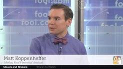 The Big Banks Report | Investor Beat - 1/15/14 | The Motley Fool