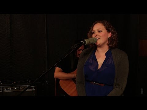 Adele cover - Why Do You Love Me - Danielle White ft. The Recordium House Band