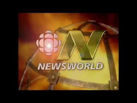 25 Years of CBC News Network