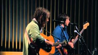 Fleet Foxes - English House - From The Basement