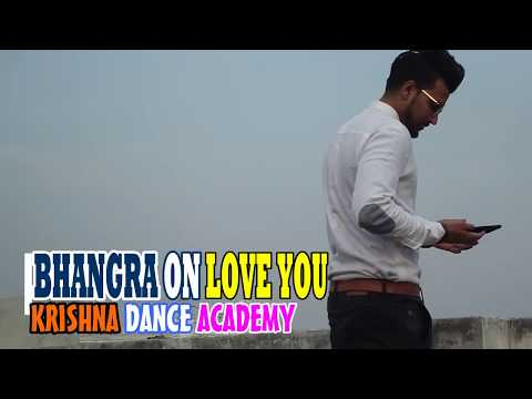 Bhangra on ( Love You ) | Sharry Mann | |...
