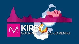 [Drumstep] - Kirby - Gourmet Race (dj-Jo Remix) [Free Download]