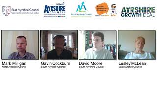 Ayrshire Meet the Buyer 2021 - Pan Ayrshire Quick Quotes