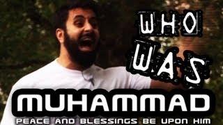 Powerful Speech - Who Was Muhammad ﷺ - Response by Hamza Tzortzis ᴴᴰ
