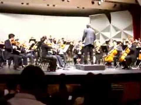 Chris Bowen, Conductor (Part I)