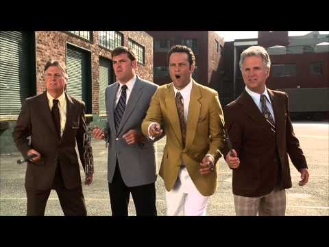 Anchorman - News Fight