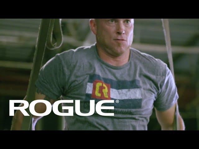 R You Rogue - Brian Chontosh - Rogue Fitness