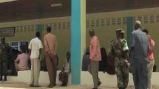 Aden Adde International Airport in Mogadishu Relatively Safe