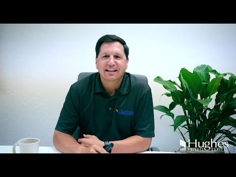 Be an Investor, Not a Landlord with Greg Hughes