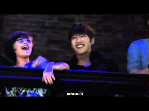 120601 Diamond Tears Launching Party - 2PM Junsu2
