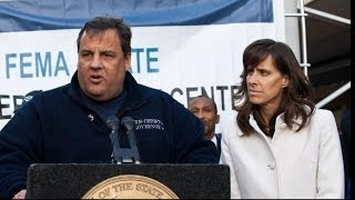 New Jersey Governor Chris Christie Faces New Bullying Accusations