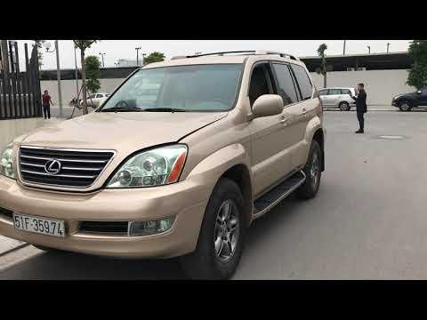 ✅Giá quá rẻ: Lexus GX470 2008 biển SG   0988.456.468 (Mr Việt)