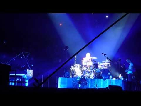 Muse, Hyper Chondriac Music (Live at Adriatic Arena, Pesaro, 17th Nov 2012)