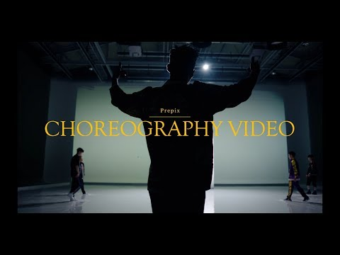 Jay Park X Prepix - 'YACHT (k) (Feat. Sik-K)' Choreography video