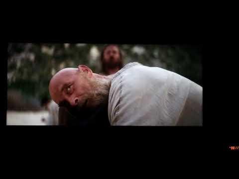 Final do filme Paulo Apóstolo de Cristo
