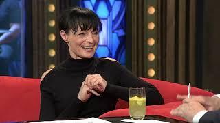 2. Liběna Rochová - Show Jana Krause 8. 1. 2020