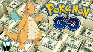 10 Ways People Are Making Money From Pokemon Go