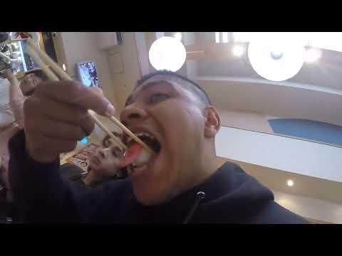 tokyo/sapporo-japan-trip-2017