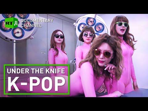K-Pop: Under the Knife | RT Documentary