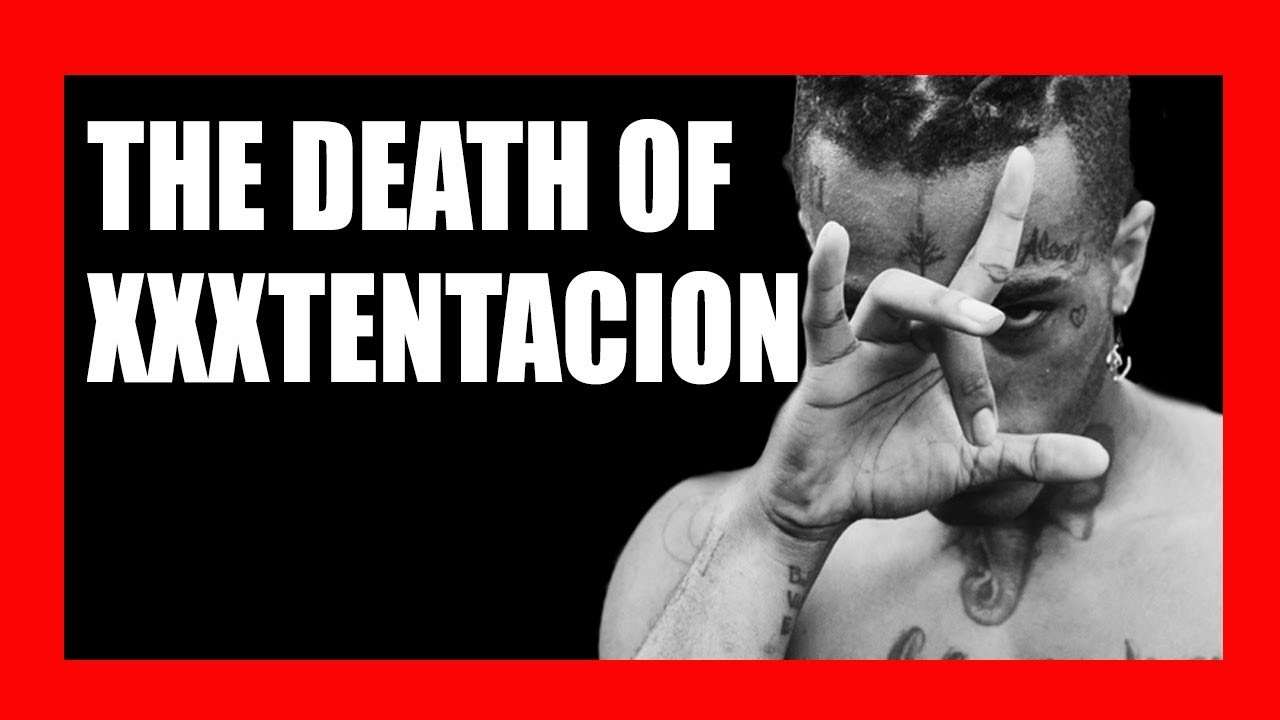 XXXTentacion Dead at 20 After Being Shot