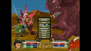 aq random monsters go down warrior style an entertaining compilation of fights