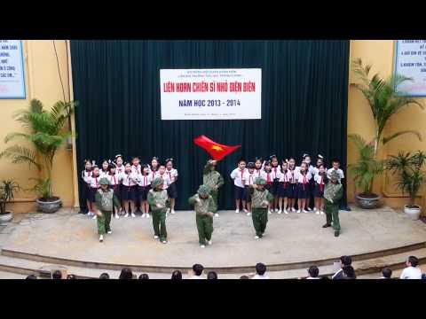 Trung Vuong - LH CSN Dien Bien