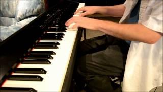 Enya - Watermark (Piano Cover)
