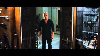 THE LAST WITCH HUNTER - Offizieller [OV] Teaser Trailer | Vin Diesel 2015