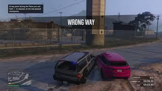 GTA 5 Police Trolling (Episode 3)