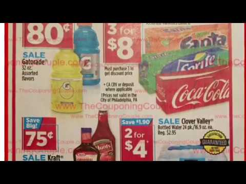 Early Ad Preview for Dollar General 7/1/18 to 7/7/18