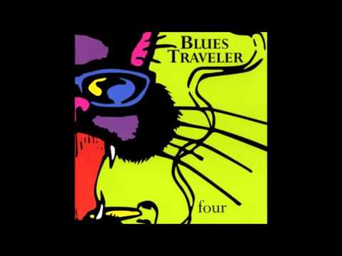 Blues Traveler   Look Around