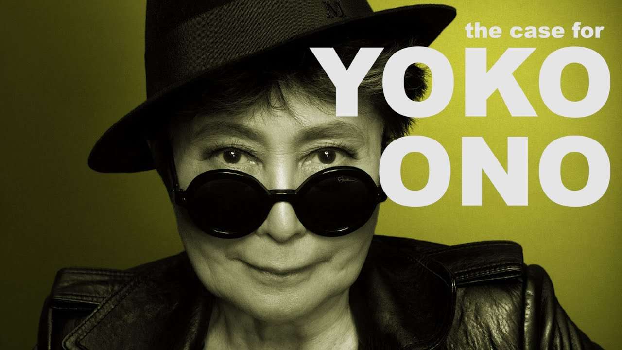 After 46 Years, Yoko Ono Is Finally Credited For Co-Writing 'Imagine'