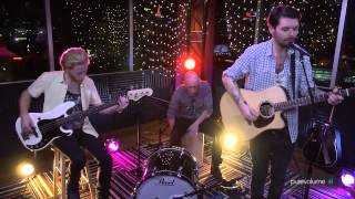 "Biffy Clyro ""Opposite"" (PureVolume Sessions) Live Acoustic Performance"