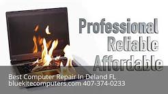 Best Computer Repair Deland FL