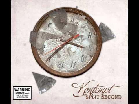 Kontempt - Feel No Pain (Feat. Velvet Sand)